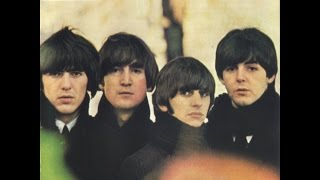 The Beatles- No Reply || Subtitulada En Español