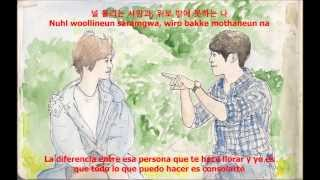 Can you hear my heart OST 좋 은 사람 Good person Español Hangul Romanized Subtitulos