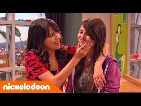 Victorious | Los primeros 5 minutos 🎬 | Latinoamérica | Nickelodeon en Español