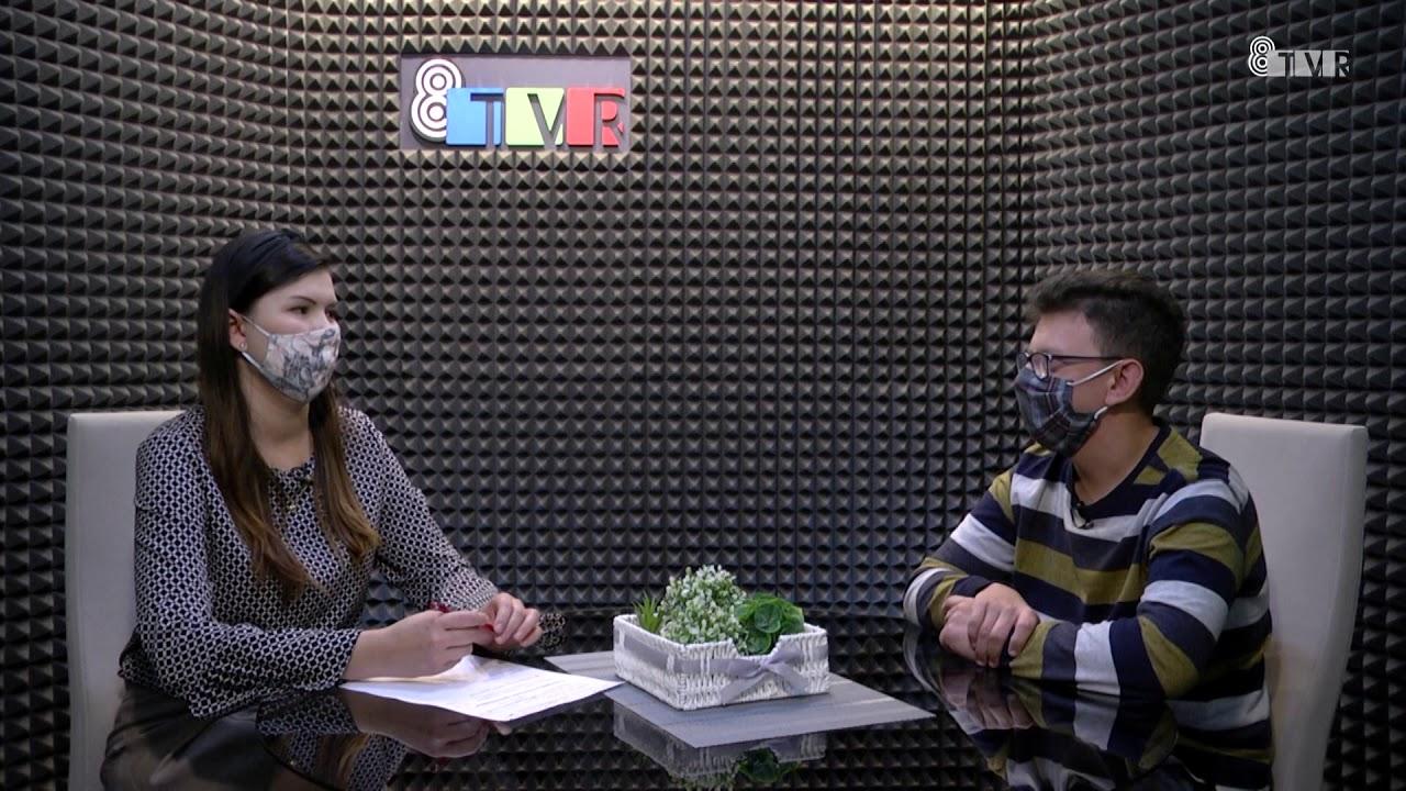 Nasze Sprawy – rozmowa z Kamilem Wróblem