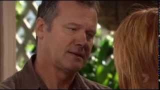 Home and Away - 2006 - Irene and Kim struggle with Barry's confession