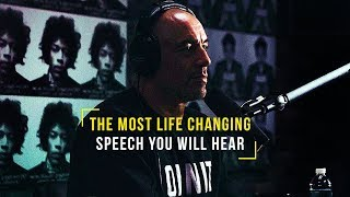 Should You QUIT Your Job? - The Most Life Changing Speech Ever (ft. Garyvee, Joe Rogan)