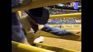 Chris LeDoux Hooked On An Eight Second Ride