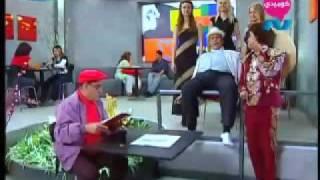 مسلسل راجل و ست ستات 05 حلقة 07 ج2