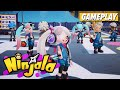 A Quick Round of Ninjala Gameplay | Kotaku