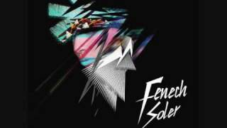 Fenech-Soler - Stop And Stare (Reset Remix)
