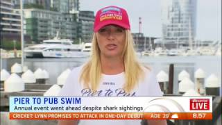 Channel 7 Sunrise Interview - Monday 9 January