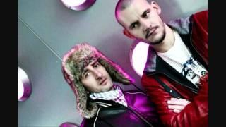 Chicane - The Nothing Song (Loverush UK! Radio Edit)