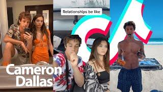 Cameron Dallas TikTok Compilation May 2020 (@camerondallas)