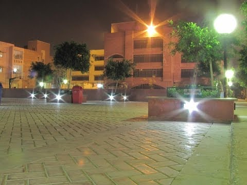 Bharati Vidyapeeth's College of Engineering video cover2