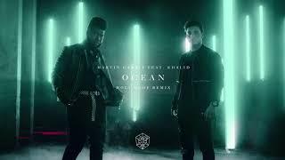 Martin Garrix Feat. Khalid   Ocean (Holy Goof Remix)