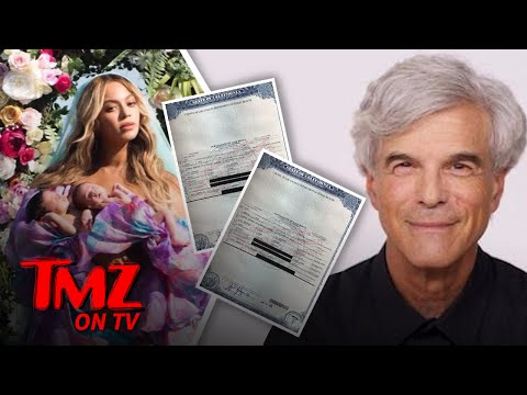 Beyoncé and Kim Kardashian Have Something In Common! | TMZ TV