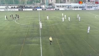R.F.F.M. - Jornada 7 - Primera División Autonómica Cadete (Grupo 1): C.D. Canillas 2-0 Atlético Madrileño C.F.
