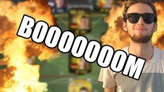 FIFA 15   NAJLEPSZY SKŁAD EVER
