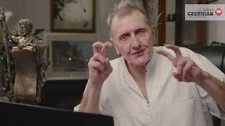 Hubert Czerniak – O tym milczą media! Piątka dla ZDROWIA Polaków doktora Czerniaka! Wybierz SLAVITO!