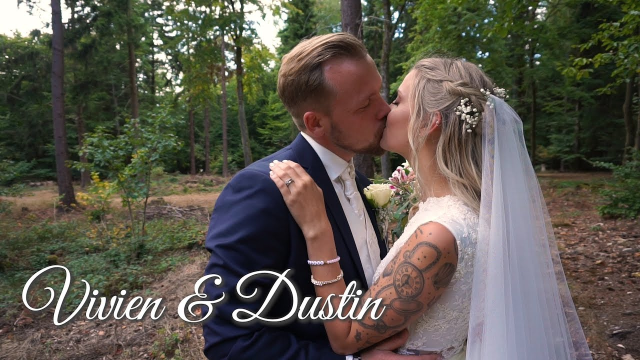 Hochzeitsvideo von Vivien & Dustin