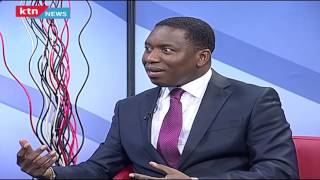Business Today 15th June 2016 - What Kenya's new Mining Act portend for Nascent Industry