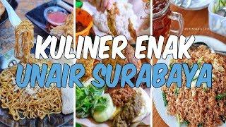 7 Kuliner Enak di Kawasan Kampus Unair Surabaya yang Harus Kamu Coba