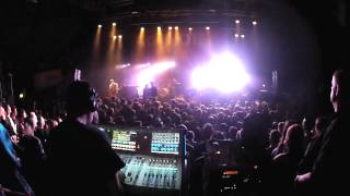 Donots, rare live Tracks, Up Song, Schlachthof Bremen 2012
