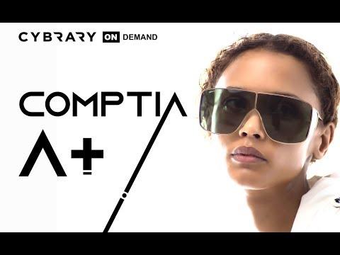CompTIA A+ 220-1001 Training Course | CompTIA A+ Certification ...