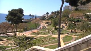 preview picture of video 'Tarragona- Spain'