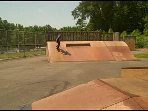 Dunkirk Skatepark