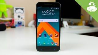 HTC 10 Sense UI Feature Focus