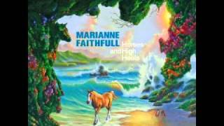 Marianne Faithfull - The old house