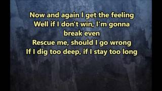 Tom Petty - You Wreck Me - Lyrics
