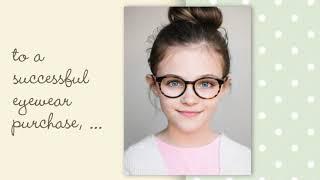 Best Eyeglasses for Toddlers - Unbreakable Glasses for Kids