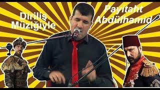 Diriliş Ertuğrul Müziği ile Payitaht Abdülhamid Şarkısı, Bilal Göregen