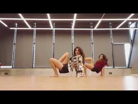 Nidhhi Agerwal's version of 'Havana' will make you want to hit the dance floor!