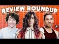 Finn Wolfhard / Beach House / Shinedown | Song Review Roundup!