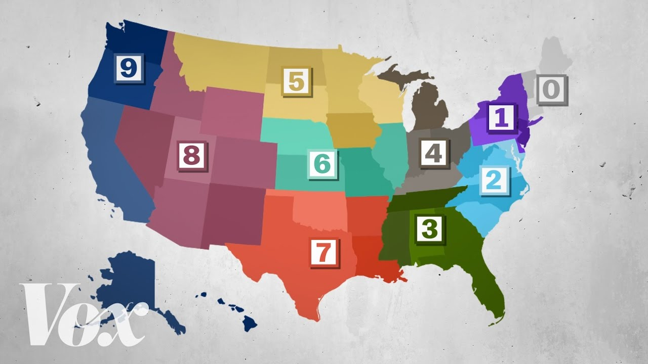 Video How Zip Codes Helped Organize America - Us zip code alphanumeric