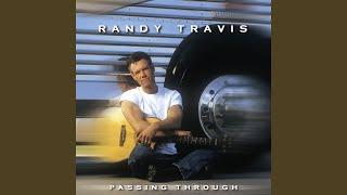 Randy Travis Four Walls