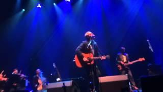 Tindersticks - Sometimes It Hurts - Live @ La Philarmonie Paris - 10 02 15