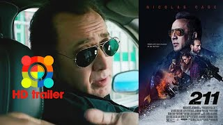211 full movie nicolas cage 2018