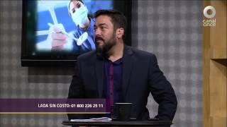 Diálogos en confianza (Salud) - Lesiones en las manos