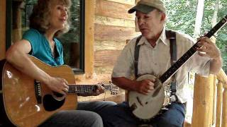 """""""Faded Coat of Blue"""" Annie & Mac Old Time Music Moment"""