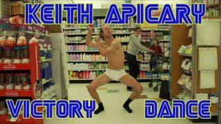 Keith Apicary's Victory Dance (Original)