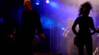 Faith and the Muse - The trauma coil
