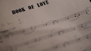 Musik-Video-Miniaturansicht zu The Book of Love Songtext von Peter Gabriel