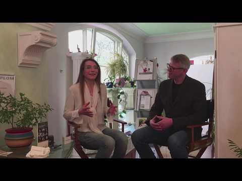 Video über Christine Schelshorn Die Continentale A