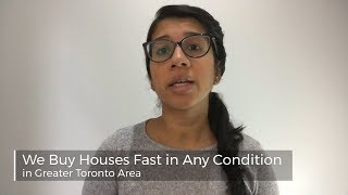 Cash Offer on House Toronto | Zoom House Buyer - Facebook