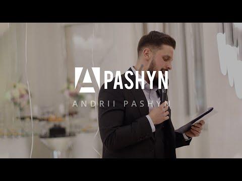 Андрій Пашин, відео 4