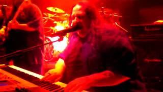 Jon Oliva's Pain - The Evil Within Live in Essen 2010