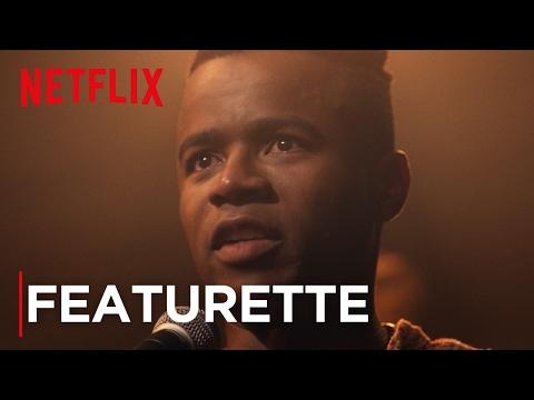 Dear White People | Reggie Featurette [HD] | Netflix