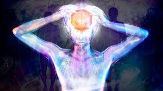 Brain Healing Music: Serotonin Release Happiness⎪10000 Hz Full Restore⎪1000 Hz Cerebral Neurons⎪432