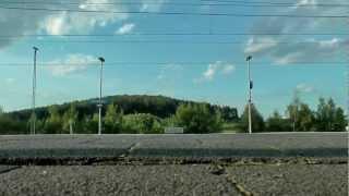 preview picture of video '[HD] Montabaur: kleine Welt der Hochgeschwindigkeitszüge.'