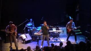 The Dismemberment Plan - Gyroscope (Live at Bowery Ballroom 11-8-2014)